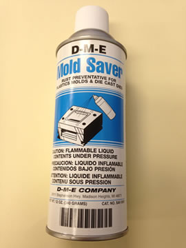 Mould Saver