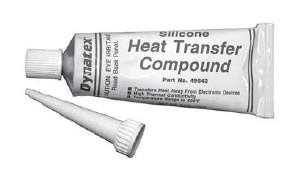 Heat Transfer Compond