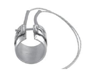 Nozzle Bands