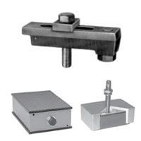 Clamps & Vibration Mounts Thumbnail