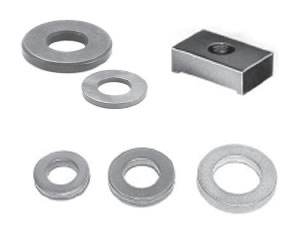 Mould Clamp Washers
