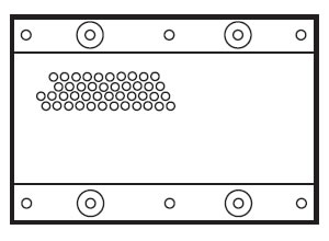 Granuator Screens