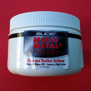 Mould Metal Polish