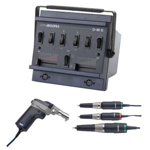 Minitor D Series