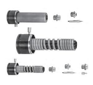 375 Series Nozzles