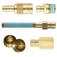Connector Sockets Plugs And Extensions