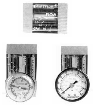 Smartflow Flowmeters