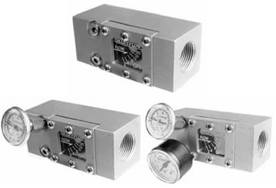 Standard Flowmeters